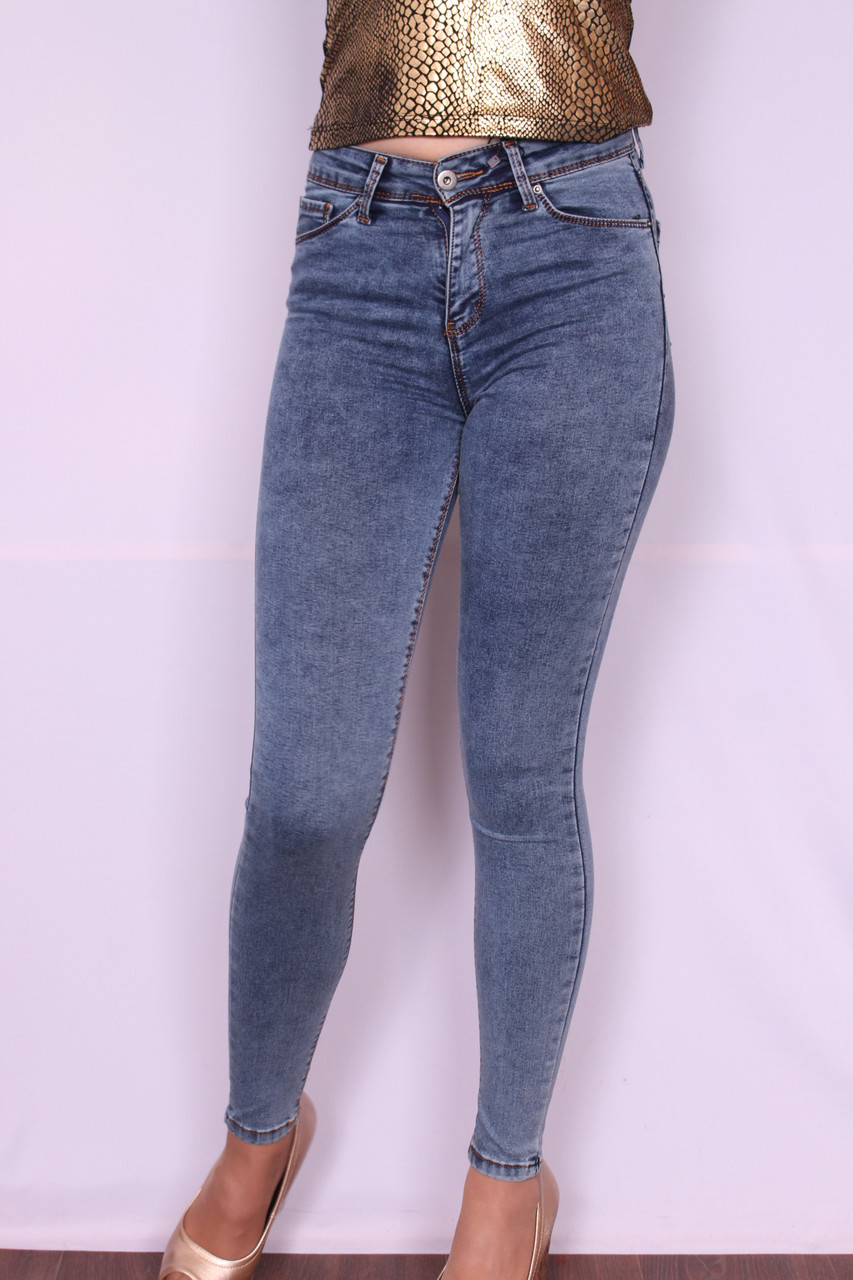 b0323fae37fd Женские джинсы американка турецкие (код )