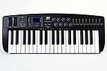 MIDI-клавиатура Miditech i2 Control-37, фото 2
