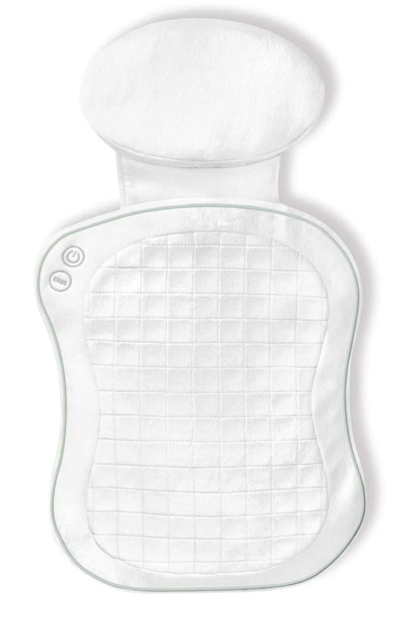 Вибромассажная накидка для ванной Home SPA от HoMedics