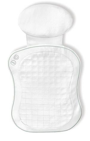 Вибромассажная накидка для ванной Home SPA от HoMedics, фото 2