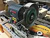 3M 33212 Scotch-Brite Bristle BB-ZB - Радіальна щітка, ø150Х12 мм, Р120, тип C, білий, фото 3