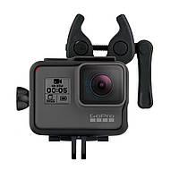 """Крепление под ружье / удочку / лук, """"Gun / Rod / Bow Mount"""" для камеры GoPro любого поколения (ASGUM-002)"""