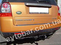 """Фаркоп """"Auto-Hak"""" на Land Rover Freelander (c 2007--)"""