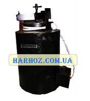 Автоклав электрический черный средний (1л-12шт, 0,5л-20шт)