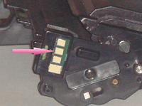 Снятие защиты от заправки (прошивка) принтеров Samsung ML-1640/1641/1645/2240/2241/2245.
