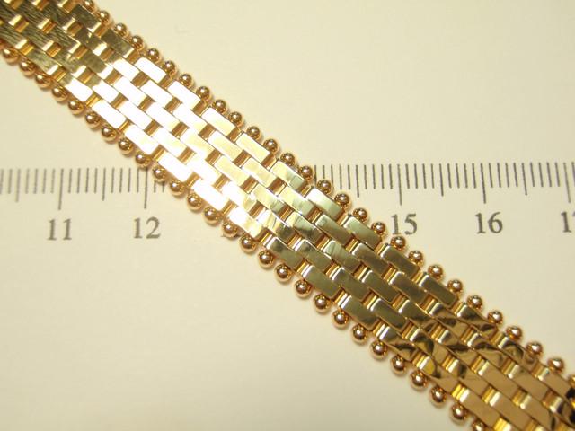 Позолота кондратюк браслеты