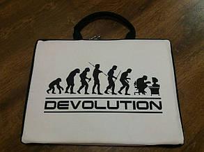 """Сумка для ноутбука """"Devolution"""""""