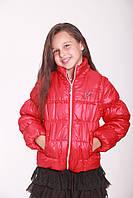 Куртка-жилет (рукава отстегиваются), рост 128 см, фото 1