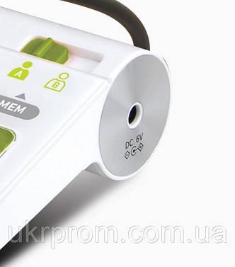 Тонометр электронный на руку Premium от HoMedics, фото 2