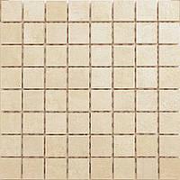 Мозаика на сетке из керамогранита Zeus MQAX21