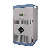 Однофазный стабилизатор напряжения СНОПТ 5.5  Количество фаз: 1 Мощность: 5,5кВт Производитель: СНОПТ Гарантия