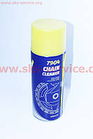 ОЧИСТИТЕЛЬ для приводных цепей CHAIN CLEANER, аэрозоль 400ml