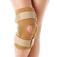 Брейс коленного сустава с боковой стабилизацией рамер S, M, L, XL, XXL  KS-02 Dr.Life Украина