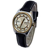 Raketa made in USSR часы с календарем -Shop wrist watch USSR