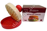 Пресс для гамбургеров