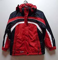Куртка лыжная детская IGUANA(мембрана-2000)