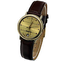 Raketa made in Russia часы с датой 434 -苏联的手表, фото 1