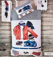 Постельное белье Deco Bianca Style 160x220
