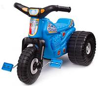 Трицикл-Мото с педалями RMT-4135