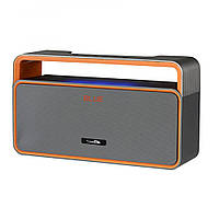Портативная акустическая система с будильником Aspiring InterHit 70