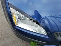 Купить реснички на Форд Фокус 2 Ford Focus II 2004-2008