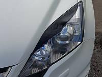 Хонда СРВ реснички на фары 2006-2012