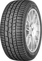 Зимние шины Continental ContiWinterContact TS 830 P SUV 255/60 R18 108H