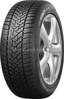 Зимние шины Dunlop Winter Sport 5 SUV 215/60 R17 96H