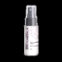 """Успокаивающий спрей для лица """"Phytomedica""""-кожа становится чистой, увлажненной, приобретает здоровый вид"""