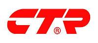 Наконечник рулевой тяги (правый) Nissan Note, Micra, Tiida - CTR Корея