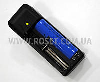Зарядное устройство для аккумуляторных батареек различного типа - YiQuan YQ-082