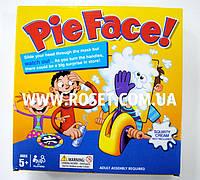 Настольная игра - Pie Face (Пирог в Лицо)