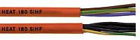 Силовой термостойкий силиконовый кабель Lapp Kabel OLFLEX HEAT 180 SIHF 3G2,5 0046020