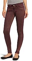 LEVIS 535 legging  джинсы левис скинни бордовые золотой песок W26, W27 лимитированная коллекция