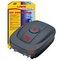 Air 550R Воздушная помпа для аквариума 550 л/ч (Сера) Sera