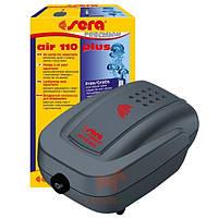 Air 110 Pump Воздушная помпа для аквариума 110 л/ч (Сера) Sera