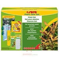 Plant Care Set Набор для ухода за аквариумными растениями (Сера) Sera