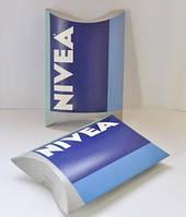 """Коробка-конверт  """"нивея"""" размер 20х14"""