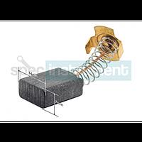 Электрощетки пара 7х14х15 с пружиной, контакт усы