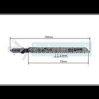 Пилочка для электролобзика WHIRL POWER T101B 100 мм