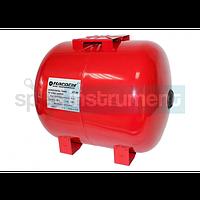Гидроаккумулятор горизонтальный Насосы+Оборудование HT 80