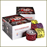 ARES Amazon Kinesiology Tape 1 рулон