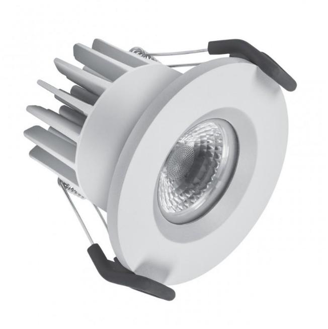 Светодиодный светильник Spot-FP LED fix 7W 3000K 530 Lm IP65 OSRAM