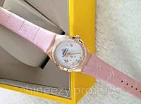 Часы наручные женские Omega копия (реплика) (OM 2)