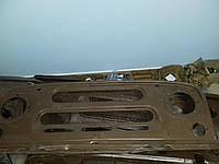 Панель передняя уаз
