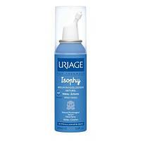 Назальный спрей Isophy Uriage, 100 мл