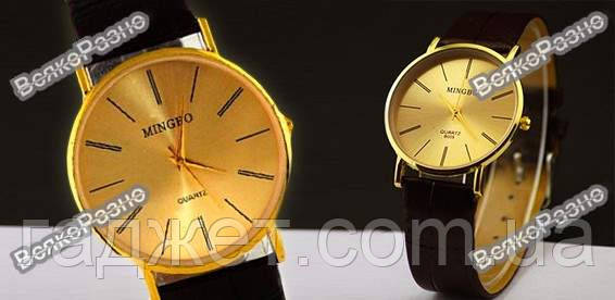 Мужские наручные часы Mingbo.
