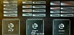 Новый 8-ядерный процессор Huawei Kirin 920 мощнее Snapdragon 801!!!