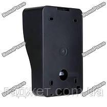 Видео домофон WiFi звонок на телефон планшет IP камера видеозвонок, фото 3