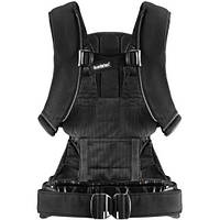Рюкзак-кенгуру Baby Carrier ONE Black Mesh, BabyBjorn
